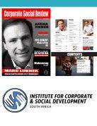 CSR cover